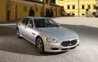Jenna Jameson Faces Lawsuit Over Leased Maserati Quattroporte: Report