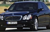 2009 Maybach 57S
