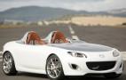 Mazda MX-5 Superlight Concept Leaked