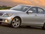 2009 Mercedes-Benz C Class 3.0L Luxury RWD