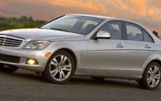 Hertz Says Rent a Benz, Instead