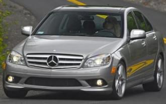 Driven: 2009 Mercedes-Benz C300 4Matic