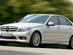 Mercedes Benz C-Class gets three new direct injection engines in Europe