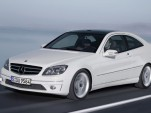 2009 Mercedes-Benz CLC