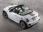 Another Extreme from Mini: The MINI Roadster Debuts in Frankfurt