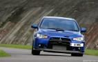 Mitsubishi Evo To Go Plug-In Hybrid? World's Tuners Feel Faint