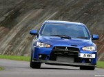 Mitsubishi Evo To Go Plug-In Hybrid? World's Tuners Feel Faint