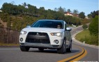 Mitsubishi puts a Lancer face on the new Outlander GT Prototype