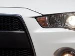2009 Mitsubishi Outlander GT Prototype