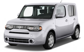 Nissan Cube Recalled For Lack Of 'Fuel System Integrity'