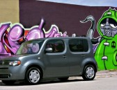 2009 Nissan Cube In Miami a