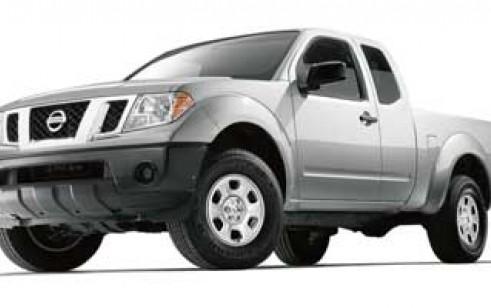 2009 Nissan Frontier Vs Dodge Dakota Honda Ridgeline Toyota Tacoma