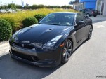 The 2009 Nissan GT-R at issue in Honda of San Marcos eBay Motors auction