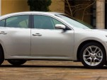 2009 Nissan Maxima priced  to start below $30,000