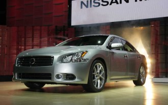 "Is the ""4DSC"" Back with the 2009 Nissan Maxima?"