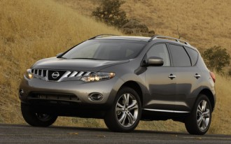 2011 Nissan Murano Convertible: Yep, It's Real
