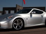 2009 Nissan Nismo 370Z Coupe
