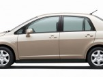2009 Nissan Versa Sedan