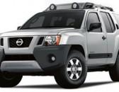 2009 Nissan Xterra Off Road