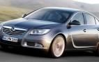 Opel models headed to U.S. as Buicks