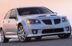 GM to drop Pontiac by 2010, trade majority stake to U.S. Treasury