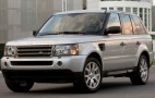 Land Rover announces 2009 updates for U.S. lineup