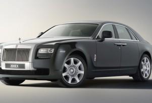 2009 Rolls Royce EX200
