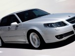 Last Saab 9-5 rolls off the line after 12 years of production