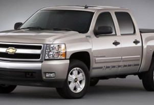 Chevy Releases Hybrid Silverado Pricing