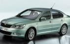 Skoda updates Octavia range with 2009 facelift