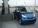 2009 Smart Passion Cabriolet: Great Smart Car Road Trip First Fill Up