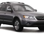 2009 Subaru Outback 3.0R Ltd