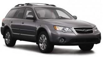 2009 Subaru Outback 3.0R Ltd