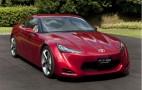 2009 Tokyo Motor Show: Toyota Reveals FT-86 Concept