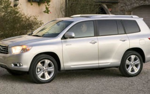 2009 toyota highlander vs chevrolet traverse honda pilot. Black Bedroom Furniture Sets. Home Design Ideas