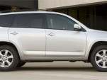 2009 Toyota RAV4 priced from $21,500 in the U.S.