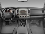 2009 Toyota Tacoma 2WD Access V6 AT PreRunner (Natl) Dashboard