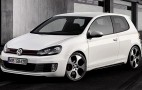 Report: Volkswagen working on Golf GTI 'Plus' and R42 models