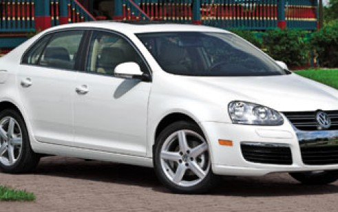 2009 Volkswagen Jetta Sedan Vs Ford Fusion Mazda Mazda6 Honda Civic Clic The Car Connection