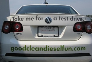 What will VW do with 400,000 dirty diesel cars it buys back?