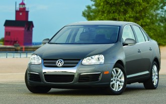 Volkswagen Jetta TDI: Feds Look Into Potential Stalling Issue