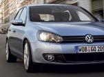 2009 Volkswagen MkVI Golf