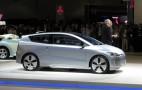Volkswagen Up! Lite Concept Seats 4, 70 MPG: 2009 L.A. Auto Show