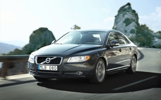 Volvo S80: A Little Swanky, A Lot Of Uppity, To Debut In Geneva