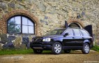 Volvo cuts XC90 pricing by 8% for 2009