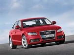 Audi Plans Q5, Four-Door Coupe