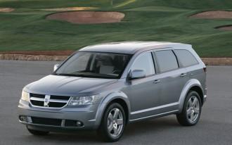 Airbag Recall: Chrysler Town & Country, Dodge Journey, Dodge Grand Caravan, Volkswagen Routan
