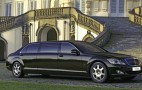 Mercedes-Benz S-Class Pullman To Be World's Most Expensive Sedan