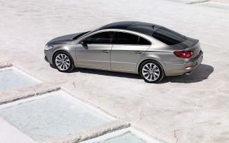 Driven: 2009 Volkswagen CC