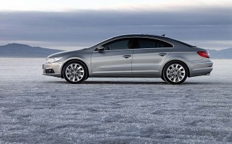 Volkswagen CC Earns Major Design Award, But Sales Are Tepid